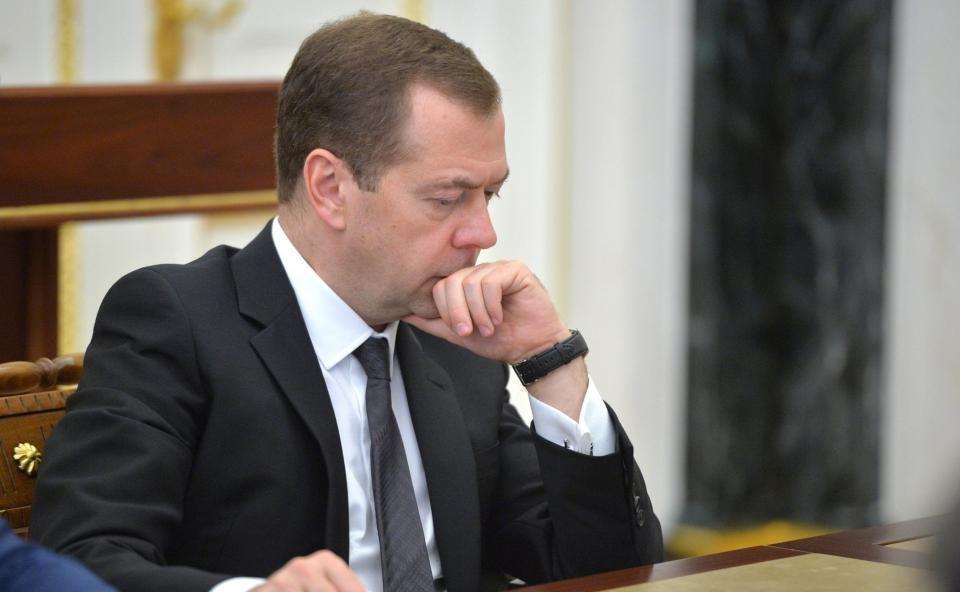 Дальний Восток очень беспокоит Медведева