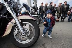 Приморье заняло второе место в России по числу мотоциклов