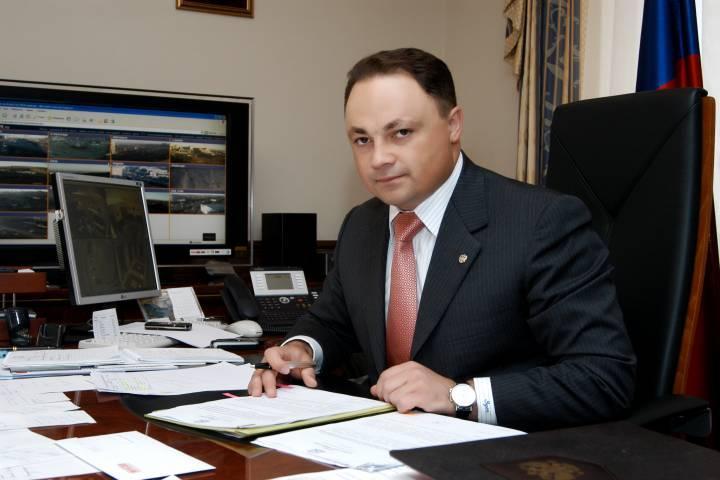 Экс-мэр Владивостока останется в СИЗО до 26 июля
