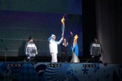 Владивосток может стать одним из центров подготовки к следующим трем Олимпиадам