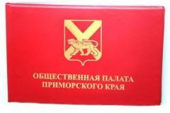 В Приморье полностью сформирован новый состав Общественной палаты