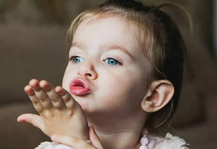 Дети помогают приморской малышке. Давайте поддержим их!