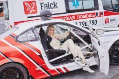 В открытии сезона РДС во Владивостоке примет участие девушка-пилот