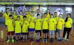 Волейболистки «Приморочки» провели мастер-класс для школьников