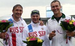 Иван Штыль взял «золото» Кубка России