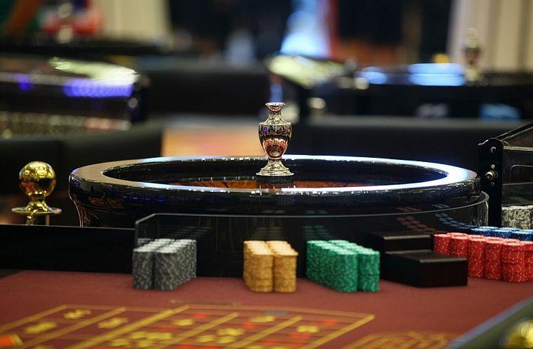 Владельцы приморских казино потирают руки