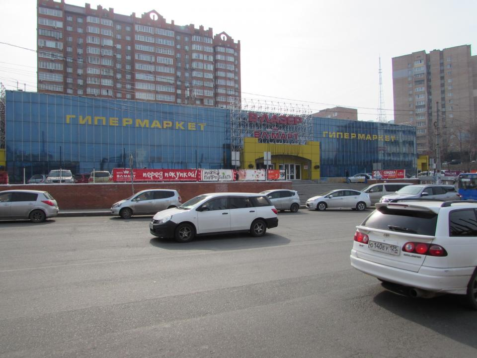 «В-Лазер» продает супермаркет «ВЛ-Март» из-за нерентабельности