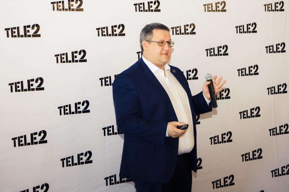 Tele2 запустила 4G в Приморском крае: чего ждать абонентам?