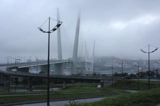 Фото: PRIMPRESS   Во Владивостоке отменили крупное мероприятие, которое должно было пройти в сентябре