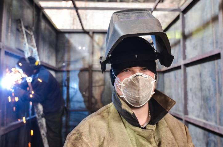 Дальневосточный завод «ЭКОЛОС» - индустрия чистоты