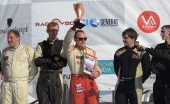 Гонщик из Владивостока стал победителем первого этапа РДС-Восток