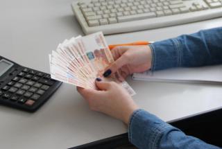 Фото: PRIMPRESS | ПФР назвал точное число людей, которым сейчас дадут по 10 000 рублей