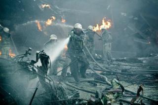 Фото: кадр видео | «Чернобыль» собирает залы: фильм-память или танцы на костях?