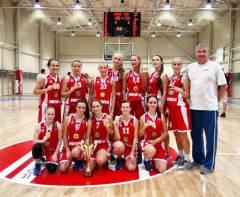 Баскетболистки «Спартака-Приморье» принесли очередную победу в копилку достижений региона
