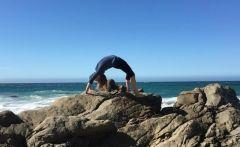 Владивосток второй год подряд подключится к международному Дню йоги
