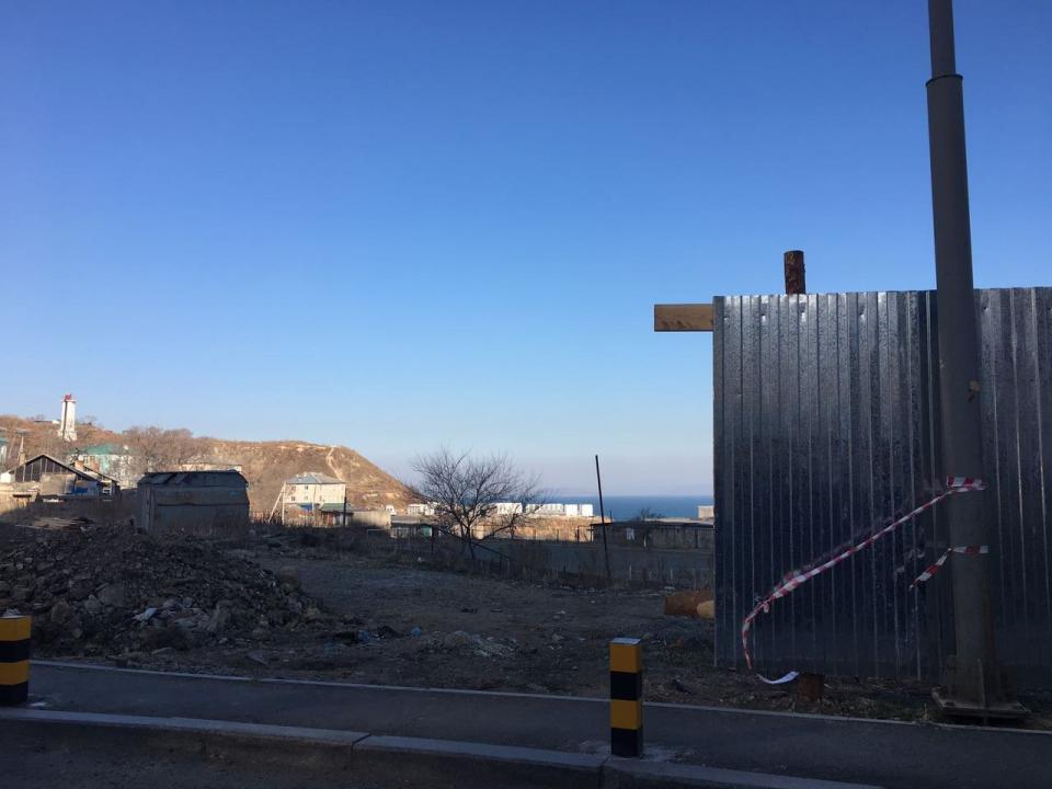Жителей Эгершельда пугают строительством новой высотки