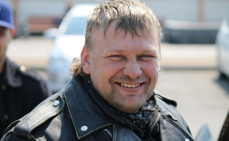 Мотоциклисты Владивостока откроют байкерский сезон на ПримРинге