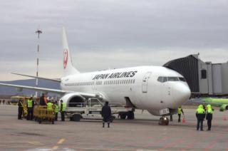 Фото: Анна Шеринберг / PRIMPRESS   Япония закрыла границы для России в связи с коронавирусом