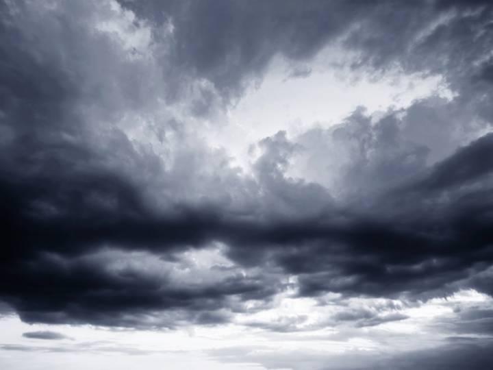 Штормовое предупреждение: 2-3мая вПриморье пройдут дожди, кое-где сильные