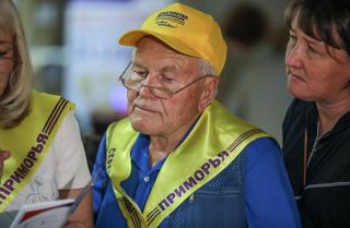 Фото: администрация Приморского края | «Путина ввели в заблуждение»: в Госдуме назвали виновных в повышении пенсионного возраста