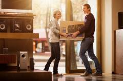 Сбербанк снижает ставки по всей линейке потребительских кредитов и запускает промоакцию