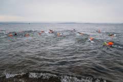 В честь Дня Победы в Приморье пройдет российско-китайский заплыв