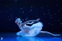 Приморская сцена Мариинского театра объявляет дополнительный набор в балетную труппу