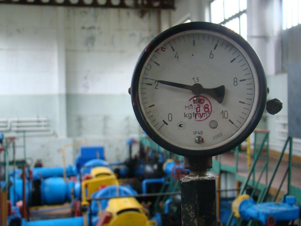 Почему во Владивостоке отключают горячую воду?
