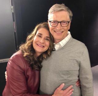 Фото: из Instagram @thisisbillgates   Билл Гейтс объявил о разводе с женой спустя 27 лет брака