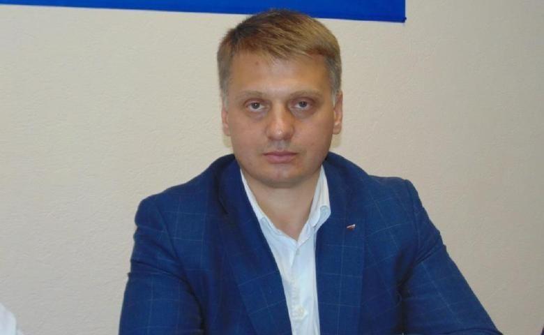 Виталий Гуменюк может вернуться к руководству приморским отделением «Опоры России»
