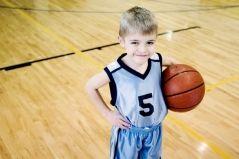 Детей Владивостока зовут бесплатно играть в баскетбол