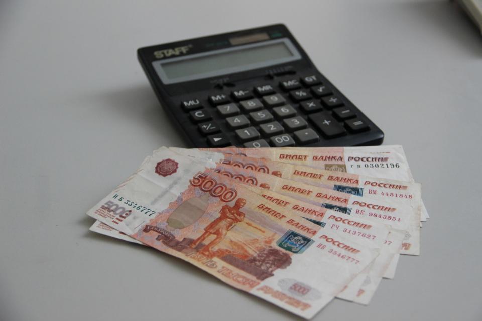 сумма по кредиту онлайн тест