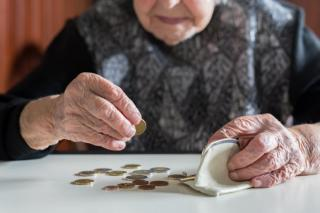 Фото: pixabay.com | Сказали, как по зарплате определить размер будущей пенсии