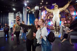 Фото: Tele2 | Tele2 подарит в два раза больше впечатлений на «Ночи в музее – 2021»