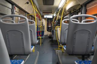 Фото: PRIMPRESS   9 мая во Владивостоке общественный транспорт изменит маршрут