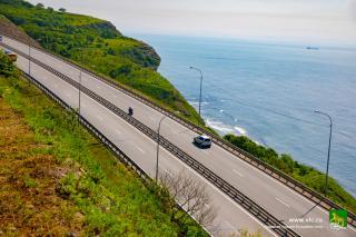 Фото: vlc.ru | Строительство новых мостов, дорог и парковок: глава Владивостока рассказал о планах развития города