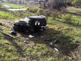 Фото: 25.мвд.рф | Жесткое ДТП произошло в Приморье