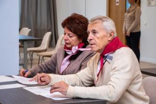 Фото: mos.ru   Работающим пенсионерам придется подождать еще как минимум год