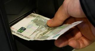 Фото: PRIMPRESS   «А с виду приличный мужчина»: камера сняла инцидент в крупном банке в Приморье