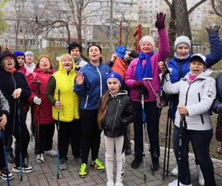 Фото: «Единая Россия»   Известная приморская общественница высоко оценивает пакет социальных предложений, направленных на помощь семьям с детьми