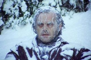 Фото: кадр из фильма «Сияние» | «Будет очень холодно»: названа дата, когда в Приморье «рухнут» столбики термометров