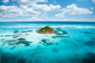 Фото: pixabay.com | «Как в Таиланде или Египте»: невероятно красивое место нашли в Приморье