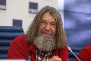 Фото: https://konyukhov.ru | «Просто так не дают»: Федор Конюхов сказал, где берет деньги на путешествия