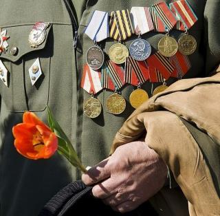 Фото: adm-ussuriisk.ru | В День Победы в Уссурийске состоится военный парад и салют