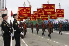 Поздравление с Днем Победы от председателя Законодательного собрания Приморья Александра Ролика
