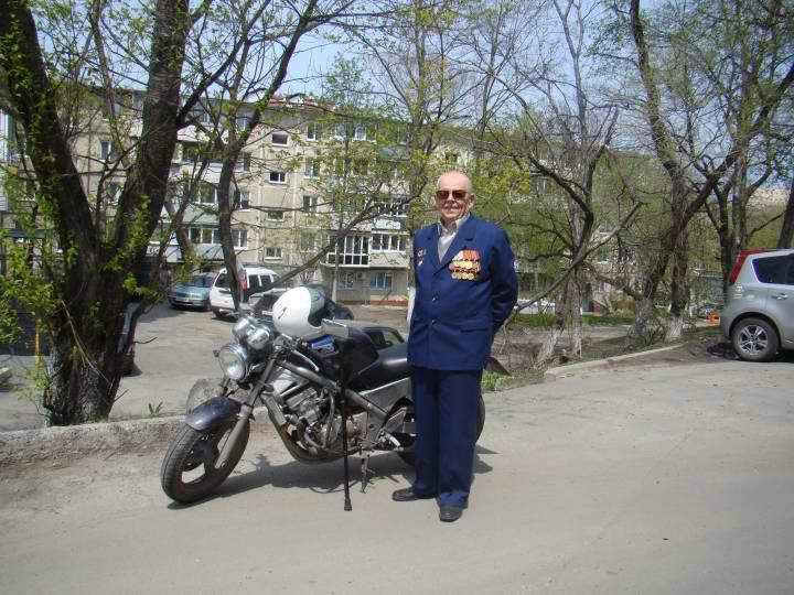 Николай Лепеев: Я не герой, но был свидетелем коллективного подвига