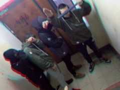 """Предполагаемый координатор подростковой банды задержан во Владивостоке за """"мелкое хулиганство"""""""