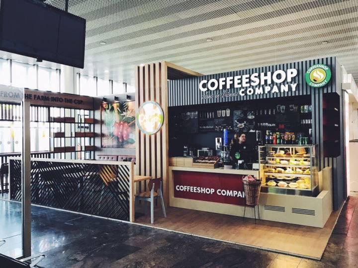 Австрийская Coffeeshop Company объявила оботкрытии кофейни воВладивостоке