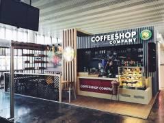 Австрийская Coffeeshop Company объявила об открытии кофейни во Владивостоке