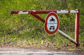 Фото: pixabay.com | Соцсети в восторге, как водитель поступил со шлагбаумом во дворе Владивостока